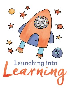 launching into learning